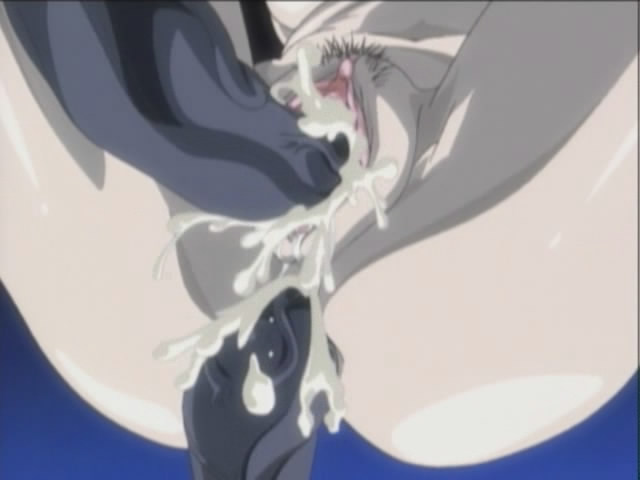 Black bible hentai demon tentacles
