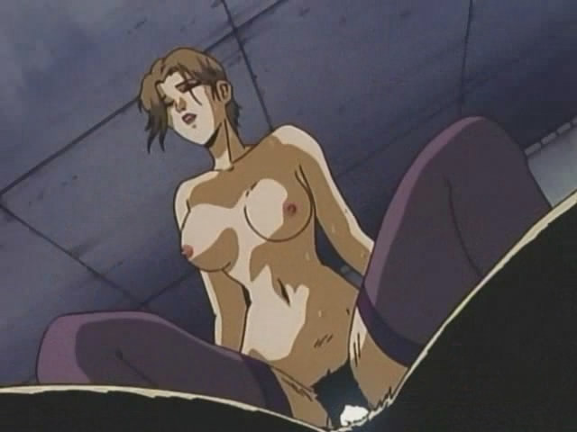 hentai death