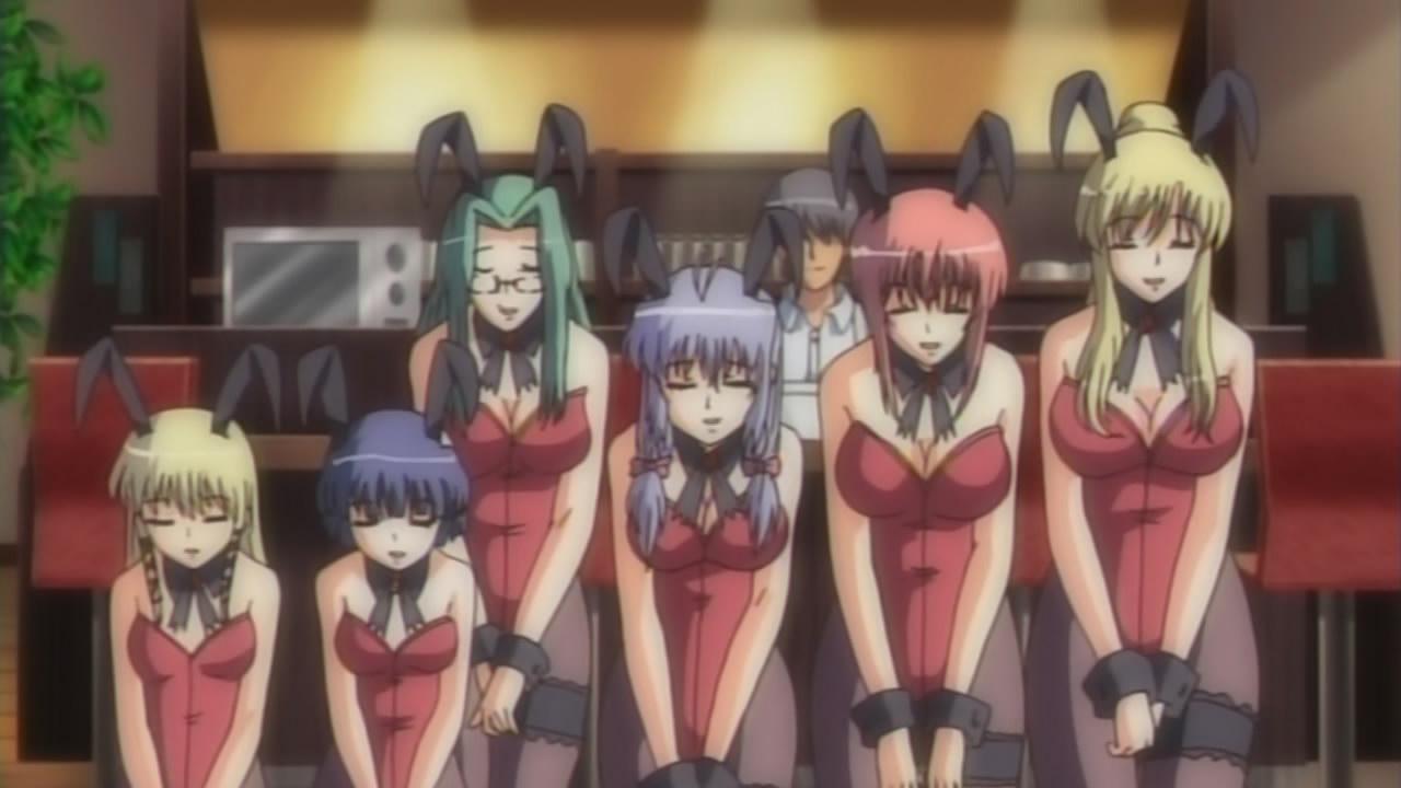 hentai reviews   hitozuma cosplay kissa 2 screenshots