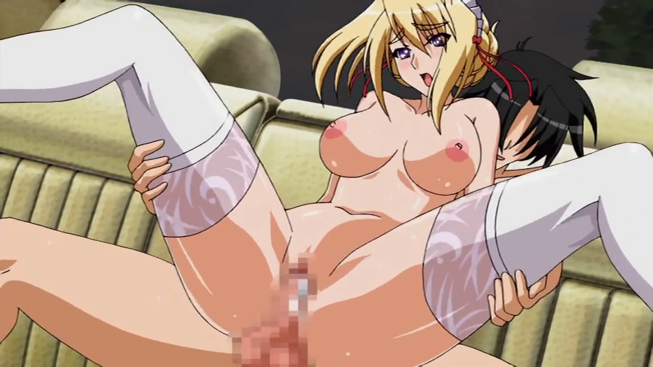 Good fucking! princess hentai