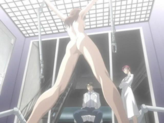 Hot hentai swim team girls