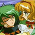 Magic Knight Rayearth I
