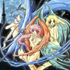 Magic Knight Rayearth OVA
