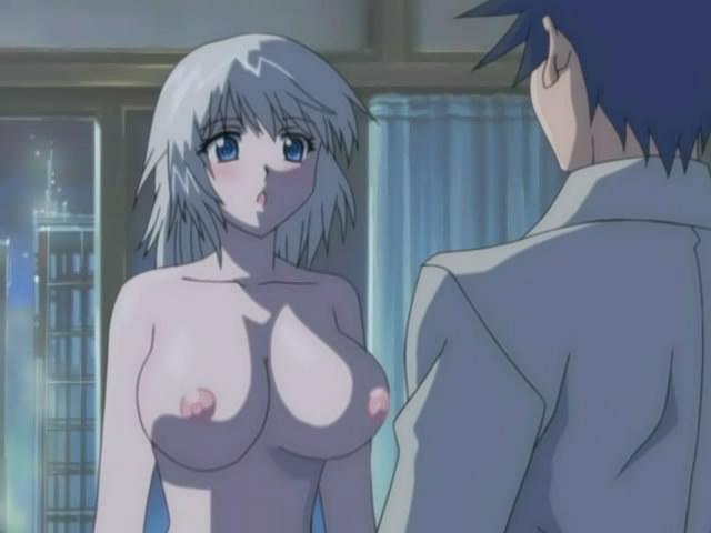 Rough sex 2 hentai anime