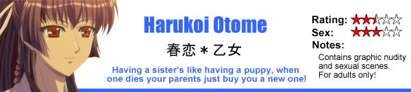 Harukoi Otome