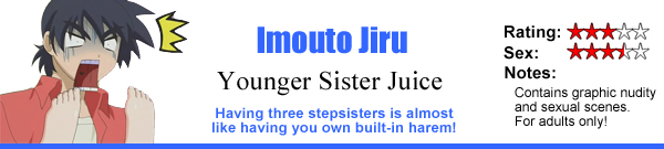 Younger Sister Juice