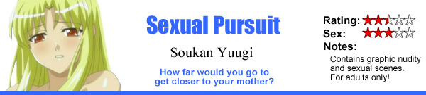 Sexual Pursuit