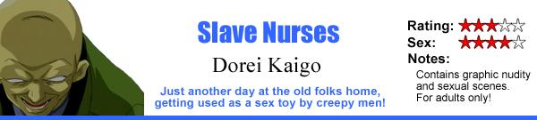 Slave Nurses