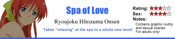 Spa of Love