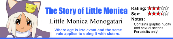 The Story of Little Monica