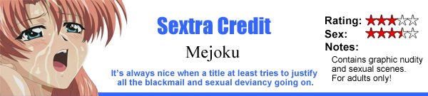 Sextra Credit